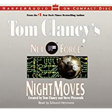 Tom Clancy's Net Force #3: Night Moves Cd