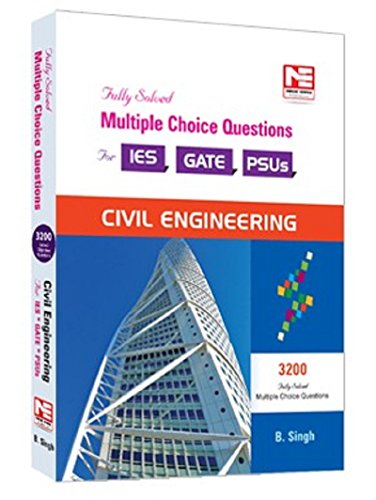 gate books for civil engineering - 1
