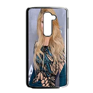 DIY Phone Cover Custom Shakira For LG G2 NQ4942056