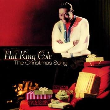 Nat King Cole Christmas Album.The Christmas Song
