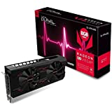 Sapphire Technology Technology 11276-02-40G Radeon Pulse RX Vega 56 8GB HBM2 HDMI/ Triple DP (UEFI) PCI-E Graphics Card