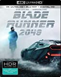 Blade Runner 2049 SteelBook (4K Ultra HD Blu-ray+Blu-ray+Digital HD)