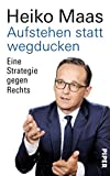 Book cover image for Aufstehen statt wegducken