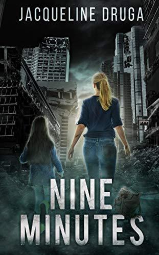 Nine Minutes by [Druga, Jacqueline]