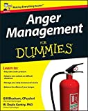img - for Anger Management For Dummies by Gillian Bloxham (2010-06-29) book / textbook / text book