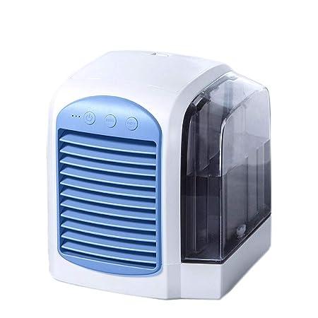 Dormitorio de Refrigeración Artefacto Miniatura Ventilador ...