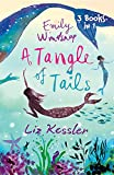 Emily Windsnap: A Tangle of Tails