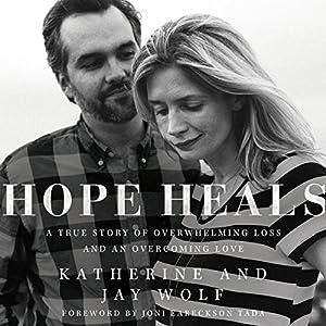Hope Heals Hörbuch