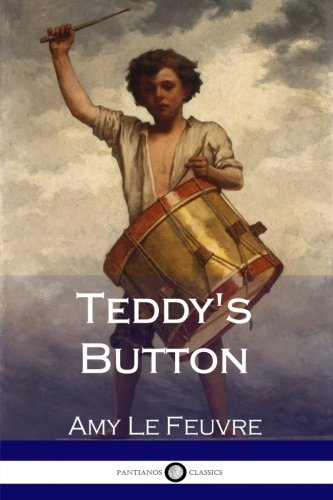 Teddys Button - Teddy's Button (Illustrated)