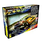 Golden Bright Metro Chase Road Racing Set- Electric