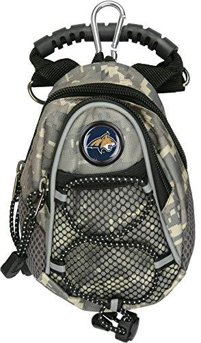 LinksWalker NCAA Montana State Bobcats - Mini Day Pack - Camo