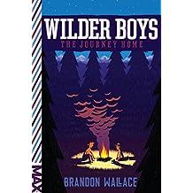 The Journey Home (Wilder Boys)