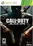 Call of Duty: Black Ops with Laser Cel - Xbox 360