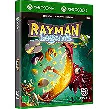 Rayman Legends - Edição Padrão - Xbox One