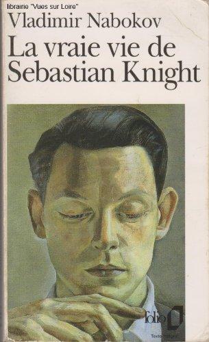 La Vraie Vie De Sebastian Knight [Pdf/ePub] eBook