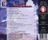 Warren: The Crystal Lake, Scherzo, The
