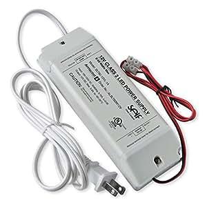 Armacost Lighting 810602 60W 12V Dc Led Lighting Power Supply