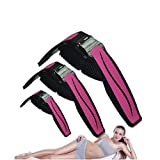 DDMARK Leg Muscles Thin Thighs Arm,Hips,Chest,Leg Exercise Machines for Weight Loss Home Gym Equipment