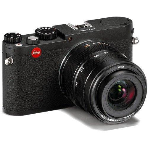 Leica X Vario (タイプ107) (認定リファービッシュ品)   B07K6SRCG8