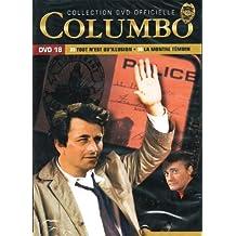 Columbo Dvd 18 Saison 5, Episodes 35 : Tout n'est qu' Illusion / 36 : La Montre Témoin
