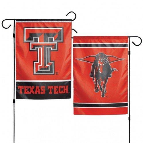 Tech Garden Flag (Texas Tech Red Raiders 12