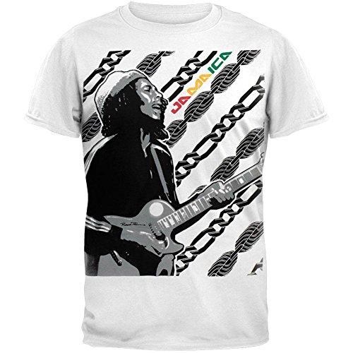 Jamaica Soft T-shirt - 1