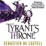 Tyrant's Throne: The Greatcoats, Book 4 | Sebastien de Castell