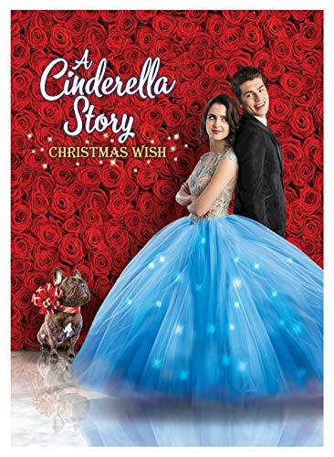Cinderella Story, A: Christmas Wish (DVD) (A Christmas 2019 Smoky Mountain)