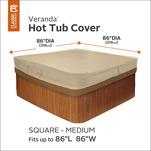 The 8 best hot tub covers under 200