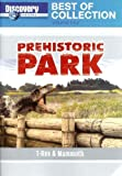 Best of Discovery Channel: Prehistoric Park (2 episodes) ~ T-Rex / Mammoth (2007, DVD, 1 hr 30 min)