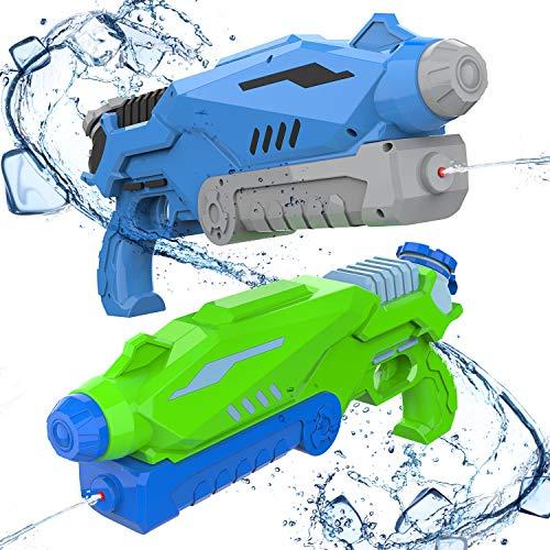 🥇 Joyjoz 800CC Water Guns