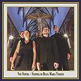 Vox Nostra Vespera de Beata Maria Virgine Gregorian Musicol.