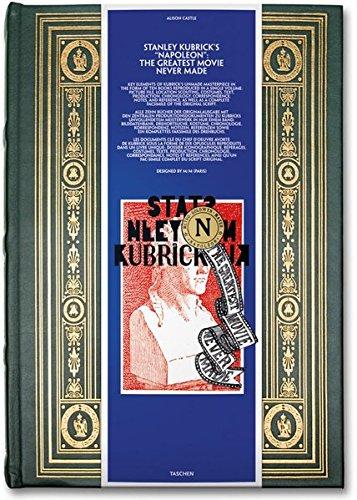 Stanley Kubrick's Napoleon. The Greatest Movie Never Made