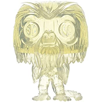 Funko POP Movies Fantastic Beasts Where To Find Them Invisible Demiguise Toy Figure