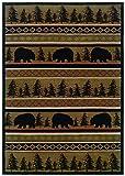 Oriental Weavers  Hudson 1066A Indoor Area Rug 10'X 13'
