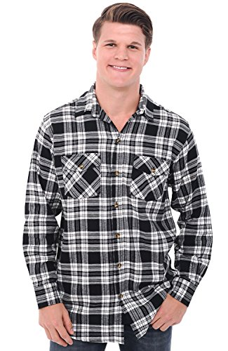 Del Rossa Flannel Sleeve Cotton product image
