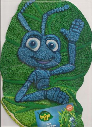 Wilton Disney Pixar Bugs Life Cake Pan (2105-3203, 1998) - Retired