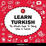 #5: Learn Turkish: The Ultimate Guide to Talking Online in Turkish