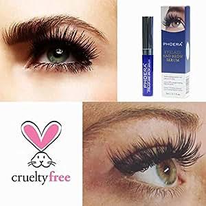 f8e63d006f4 Amazon.com: Ugood 1 X Eye Lash Rapid Growth Liquid PHOERA Eyelash ...