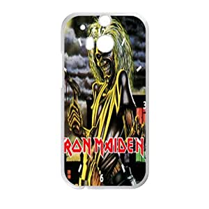 Happy Iron maiden Phone Case for HTC One M8