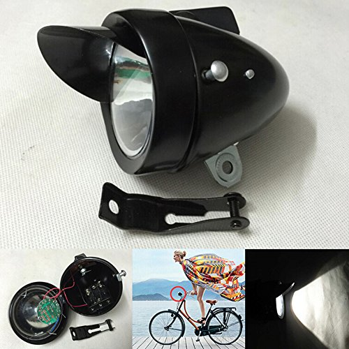 Retro Bike Light - 4