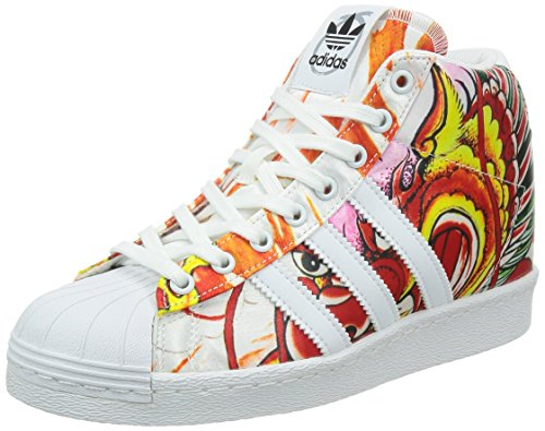 adidas Originals Superstar Up by Rita Ora Womens Wedge Trainers (UK 3.5  (EUR 36)): Amazon.co.uk: Shoes & Bags