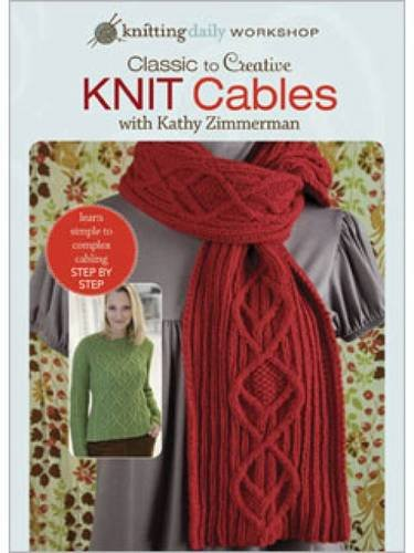 Classic Creative Cables Knitting Workshop
