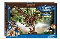Geoworld Paleo Expeditions Velociraptor Toy