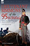 Lieutenant Simmons of The 95th, George Simmons, 1846774144