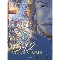 1642 VILLE-MARIE