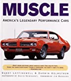 Muscle, Randy Leffingwell and Darwin Holmstrom, 076033305X