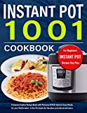 Instant Pot Cookbook for Beginners: Pressure Cooker Recipe Book with Pictures #2020: Quick & Easy Meals for your Multicooker: A One Pot Guide for Newbies and Advanced Users (Recipes with Pictures 1)