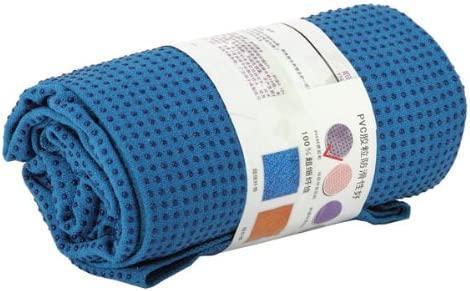 Lalawow Hot Yoga Mat Toalla esterilla yoga Manta ...