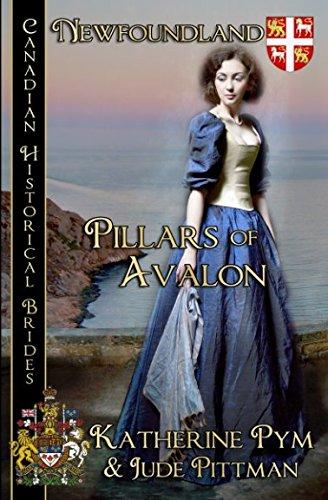 Pillars of Avalon (Canadian Historical Brides) pdf epub